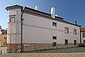 Muzeum, Masarykovo náměstí Pelhřimov 01.JPG