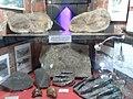 Muzeum Kamieni w Kamieniu Pomorskim - lipiec 2018 - 1.jpg