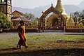 Myanmar girls at Pagoda. Mandalay.jpg