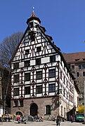 Nürnberg Pilatushaus 2010.jpg