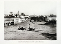 N.A.Naidenov (1884). Views of Moscow. 18. Petrovsky Boulevard.png