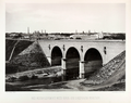 N.A.Naidenov (1891). Views of Moscow. 29. Yauza bridge.png