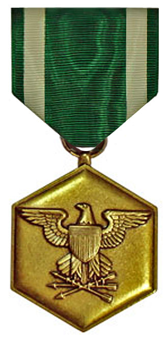 Awards and decorations of the United States Department of the Navy - Image: NCOM