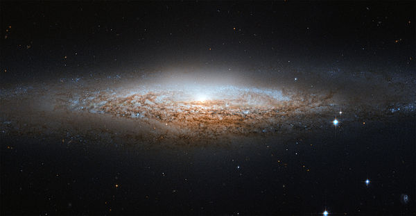 hubble telescope pictures of galaxies - HD2560×1600