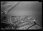 NIMH - 2011 - 0339 - Aerial photograph of Medemblik, The Netherlands - 1920 - 1940.jpg