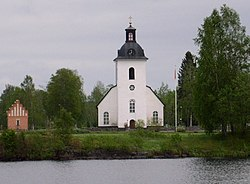 Nås Church