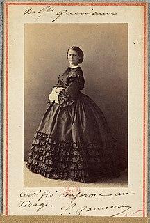 French dancer