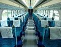 Nagoya Railroad - Series 2000 - Cabin - 01.jpg