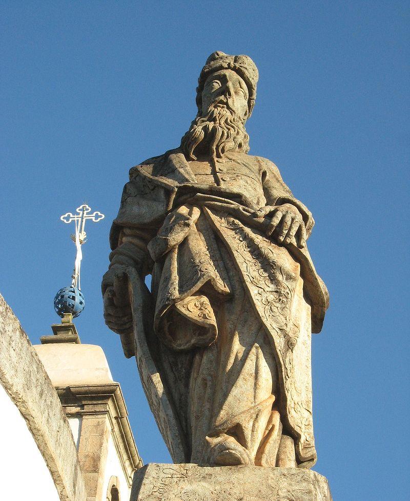 sveti Nahum - prerok