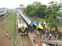 Naihati - Wikipedia, the free encyclopedia