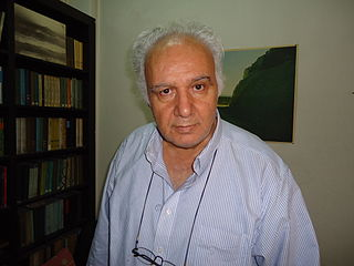 Nasser Pourpirar Iranian writer