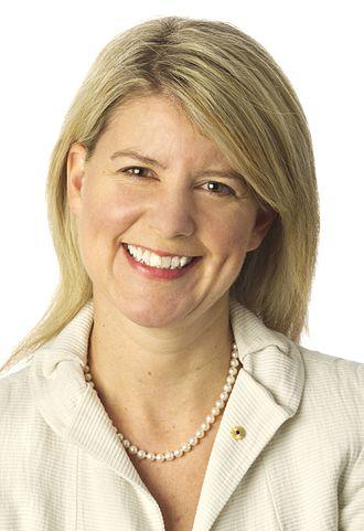 Australian Democrats - Senator Natasha Stott Despoja 1995–2008