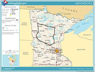 Central Minnesota
