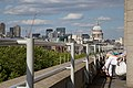 National Theatre - view of St Paul's from terrace.jpg