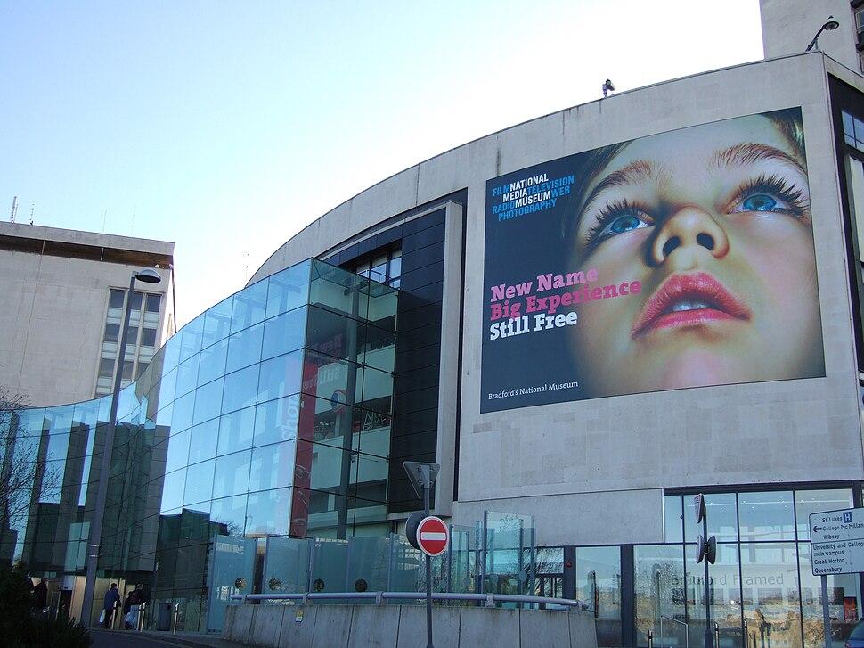 Nationalmediamuseum 02dec2006