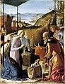 Nativity 1-Пьетро ди Франческо Ориоли(Сиена)1494-96.Част. собрание..jpg