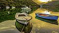 Nature landscape Lim fjord Rovinj Croatia color (8225691773).jpg