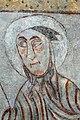Naturns St.Proculus - Südwand St.Prokulus auf der Schaukel 1.jpg