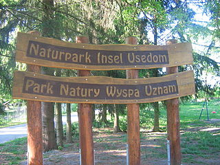 Naturpark Insel Usedom
