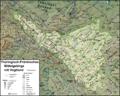 Naturraumkarte Thueringisch-Fraenkisches Mittelgebirge mit Vogtland.png