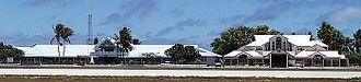 Politics of Nauru - Government of Nauru