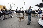 Naval Base Coronado hosts e3 Civic High for Job Shadow Day 160311-N-LR795-018.jpg