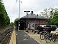 Needham Junction station facing west (2), May 2012.JPG