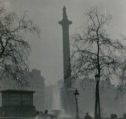Đám sương khói khổng lồ 1952
