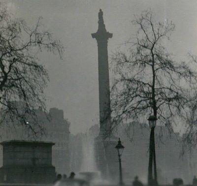 لندن کی عظیم اسموگ
