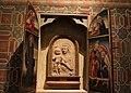 Neri di bicci, sportelli (1473 ca.) e madonna della bottega di desiderio da settignano 01.JPG
