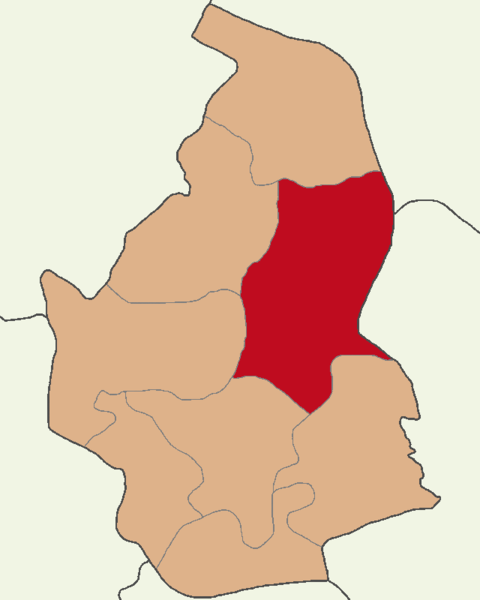 Archivo:Nevşehir location Avanos.png