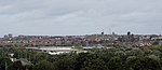 New Brighton skyline from St Oswald, Bidston.jpg