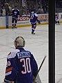 New York Islanders vs. Carolina Hurricanes - February 28, 2015 (16067861054).jpg
