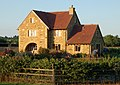 New house beside A423 near Fenny Compton - geograph.org.uk - 1369609.jpg
