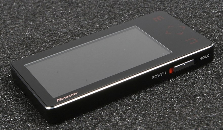 Portable media player - The Reader Wiki, Reader View of
