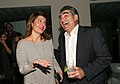 Nia Vardalos and Eugene Levy at a Canadian Film Centre event in Los Angeles (5515189918).jpg