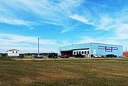 Niagara Central DR Airport Main Area