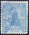 Nicaragua 1899 Sc120u.JPG