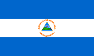Fin flash - Image: Nicaragua Air Force National 5° fin flash