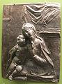 Niccolò roccatagliata, madonna col bambino.JPG