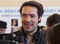 Nicolas Bedos - Salon du livre de Paris - 23 mars 2014.JPG