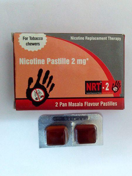 File: Nikotin pastille.jpg