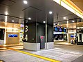 Niigata Station Kaisatsunai.jpg