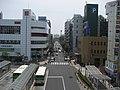 Nishi-Kasai Sta. South View - panoramio.jpg