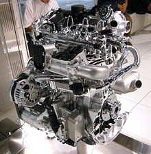 Inline four engine Wikipedia