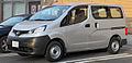 Nissan NV200 Vanette Van 001.JPG