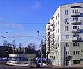 Nizhny Novgorod. Entrance Pavillion of Gorkovskaya Metro Station.jpg