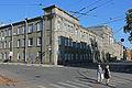 Nizhny Novgorod. River Shipping College (Bolshaya Pecherskaya St., 2).jpg