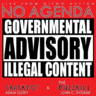 No Agenda cover 615.png