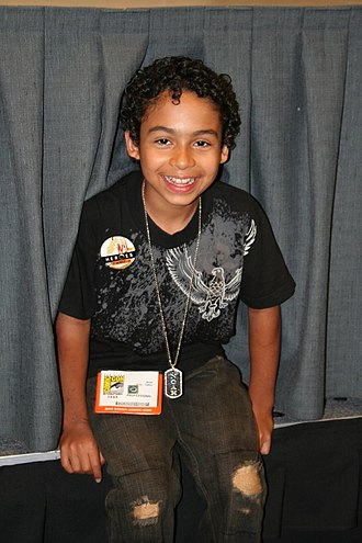 Noah Gray-Cabey - Gray-Cabey in 2009